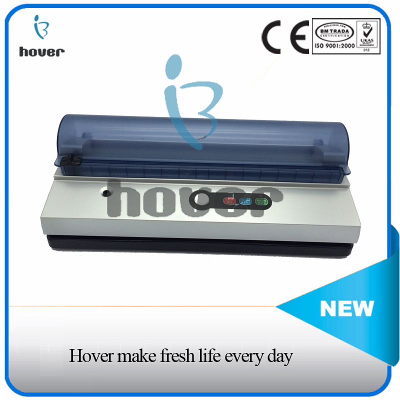 2020 the latest version Small household intelligent automatic vacuum sealer 2