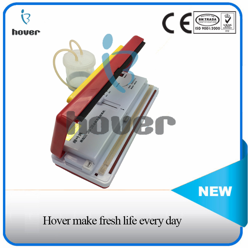 Mini and Multi-functional  Vacuum Packaging Machine 1