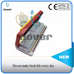 Mini and Multi-functional  Vacuum Packaging Machine