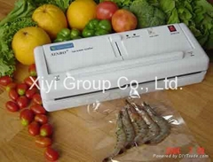 Small Multi-Functional Vacuum Packing Machine