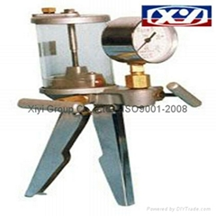 Hand Operating Pressure Pump ( High Pressure)
