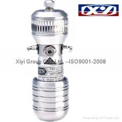 Low Pressure and Vacuum Hand Pump