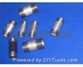 WELDABLE carbon steel pipe/barrel