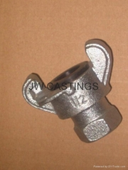 Compressor coupling(Air hose/claw/Universal/coupling)couplers hose fittings
