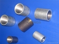 carbon steel seamless SOCKET FEMALE