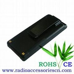 ICOM Two-Way Radio Battery (BP196)