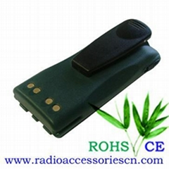 MOTOROLA Two-Way Radio Battery (PMNN4017A/4018A)