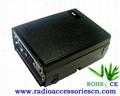 ICOM Two-Way Radio Battery (BP8/CM8)