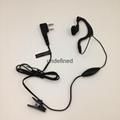 Acoustic earbud (SUN-EMP-603)
