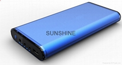 power bank (Li-Pol)