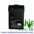 MOTOROLA Two-Way Radio Battery (JMNN4024) 2