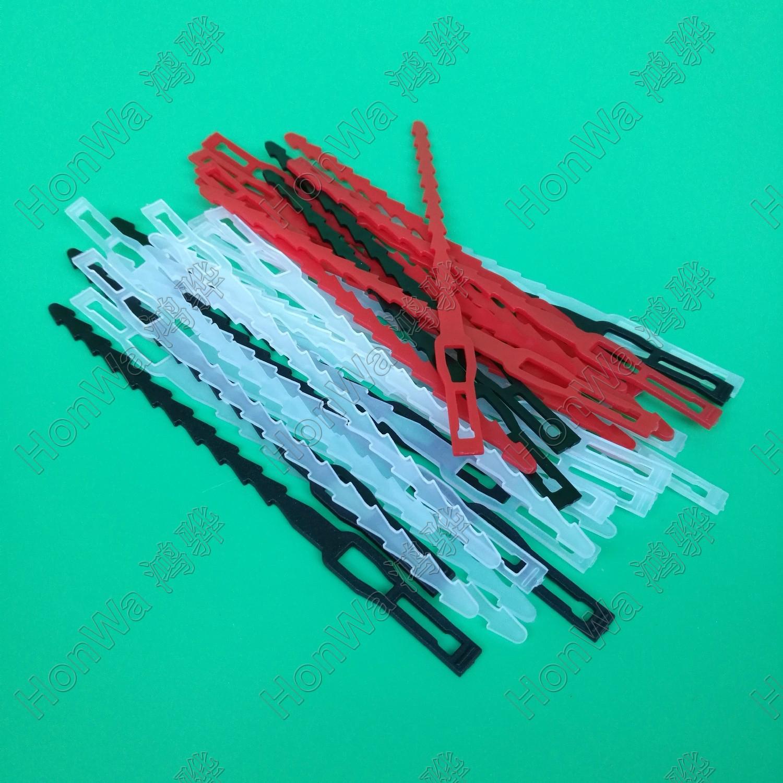 供应鱼骨束线带电源结束带 3