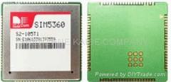 simcom HSDPA--SIM5360