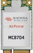 WCDMA/HSDPA--MC8704/MC8705