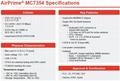 Sierra LTE mdoule- MC7330/MC7354