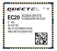 Quectel LTE module--EC20 (Hot Product - 1*)