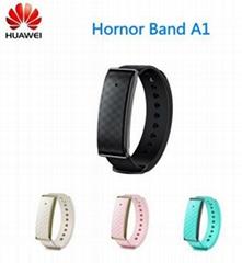 Original Huawei A1 Honor Band Fitness Tracker Smart Band with UV Sensor