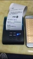 POS-5805 Bluetooth 4.0 Android 4.0 POS Receipt Portable Thermal Printer 3