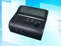 POS-8001 80mm Bluetooth 4.0 thermal printer portable USB bill printer 4