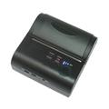 POS-8001 80mm Bluetooth 4.0 thermal printer portable USB bill printer 5