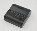 POS-8001 80mm Bluetooth 4.0 thermal printer portable USB bill printer 10