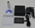 POS-8001 80mm Bluetooth 4.0 thermal printer portable USB bill printer 13