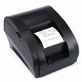 POS-5890K Portable 58mm USB Port POS Receipt Thermal Printer 1