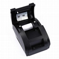 POS-5890K Portable 58mm USB Port POS Receipt Thermal Printer 9
