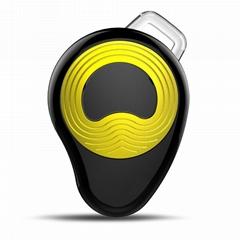 ZEALOT E3 Wireless Sports Headset Mini Bluetooth Earphone for Running Fone