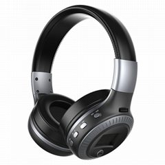 Zealot B19 Stereo Wireless Headset Bluetooth headphone Headband Headset with Mic