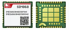 GSM/GPRS+GNSS Module--SIM868