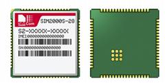 CDMA 1X/EV-DO Module--SIM2000S