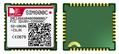 Quad-Band GSM/GPRS module--SIM800C