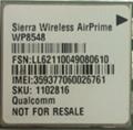 WCDMA/HSDPA--WP8548