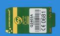 GPRS--Q2403/Q2403a