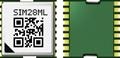 GPS--SIM28ML
