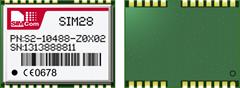 GPS--SIM28