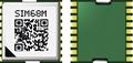 GPS/GLONASS--SIM68E/SIM68V/SIM68R/SIM68M