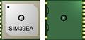 GNSS Module with Antenna--SIM33EUA/SIM33ELA/SIM39EA