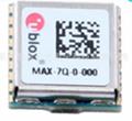 U-blox gps module--MAX-6Q/7Q/7C