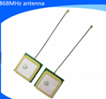 GPS/GPRS Ceramic Patch Antenna