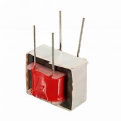 Transformer VOIP Telephone Transformer 600: 600 Euro Audio Transformer 1: 1EI14 (Hot Product - 1*)