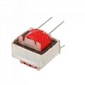 Transformer VOIP Telephone Transformer 600: 600 Euro Audio Transformer 1: 1EI14