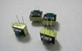 Audio transformer EI14 1300:8 electronic transformer