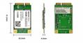 Quectel WCDMA-- UC20 Mini PCIe