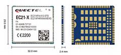 Quectel LTE module--EC21