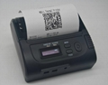 POS-8002 80mm Bluetooth 4.0 thermal printer portable USB bill printer 1
