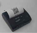 POS-8002 80mm Bluetooth 4.0 thermal printer portable USB bill printer 2