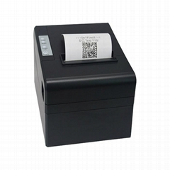 Thermal Printer USB Cash Printer 80mm USB High Speed Print 300mm/s  POS-8330