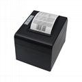 Thermal Printer USB Cash Printer 80mm USB High Speed Print 300mm/s  POS-8330